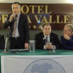 Un agrigentino al Cnel, Randisi e Giglione: un riconoscimento al ruolo della Cna e all'impegno di Montalbano