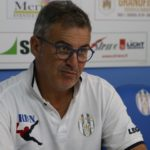 """Verso Akragas-Juve Stabia, Di Napoli: """"voglia di fare un importante risultato"""" – VIDEO"""