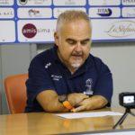 """Verso Roma, Fortitudo Agrigento alla ricerca dei playoff. Ciani: """"volontà di vincere questa partita"""" – VIDEO"""