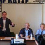 """""""Costruiamo la Sicilia per le Imprese"""": la Cna incontra i candidati alla Presidenza della Regione"""