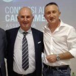 """Montalbano nel Cnel, Randisi (CNA): """"la sua presenza qualifica e rafforza la rappresentanza delle imprese"""""""