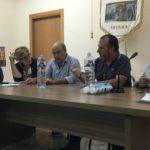 Girgenti Acque ospite nella Parrocchia di Don Marco Damati a Favara
