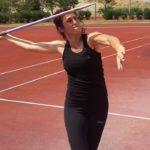 Agrigento, la campionessa di atletica Giusi Parolino senza un luogo dove allenarsi