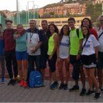 Atletica, Campionati Regionali: Giusi Parolino vince al lancio del Giavellotto