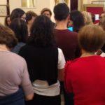 """Agrigento, successo di visite nel percorso """"Le Vie dei Tesori"""": centinaia invadono il Teatro Pirandello"""