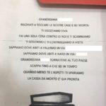 Minacce a Maria Grazia Brandara: interviene anche l'ex Sindaco Cambiano