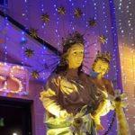 """Agrigento, conclusi i festeggiamenti a Villaseta per la """"Madonna della Catena"""""""