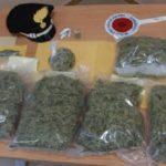 Agrigento, trovati con quasi mezzo chilo di Marijuana: arresti convalidati per due fratelli