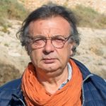 Sindaco di Lampedusa Totò Martello
