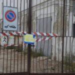 Licata, sequestrato l'ex mattatoio di via Umberto II