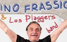 """Al """"Pizza Fest"""" di Seccagrande, comicità e spettacolo con Frassica e Lipari"""
