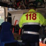 Avverte malore su un aereo: pronto intervento di un operatore agrigentino del 118