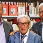 Licata riabbraccia il suo figlio illustre Giudice Enzo Tardino