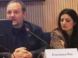 Napoli Università Federico II, il professor Francesco Pira interviene alla tavola rotonda conclusiva al Policlinico dell'evento Atelier della Salute