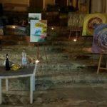 """Aragona, per la """"Sagra della Salsiccia"""" artisti in mostra"""