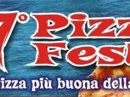 """Al """"Pizza Fest"""" di Ribera fine settimana ricco di cultura"""