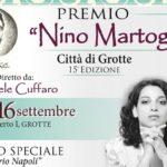 """Grotte, tutto pronto per la 15ma edizione del Premio """"Nino Martoglio"""""""