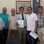 Finanziata la Racalmuto-Milena: firmato protocollo d'intesa tra i sindaci dei Comuni