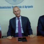 """Imprese e sicurezza, il questore Auriemma in visita alla Cna: """"siamo al fianco dell'economia sana"""" – VIDEO"""