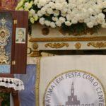 San Giovanni Gemini accoglie il simulacro della Madonna di Fatima