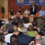 """""""Conversazioni su Agrigentum"""": successo per l'evento organizzato dal Rotary Club"""