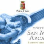"""Agrigento, una Santa Messa per il """"protettore"""" della Polizia di Stato"""