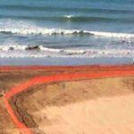 Porto Empedocle, sversamento di liquami nei pressi del Lido Azzurro: raddoppiato il divieto di balneazione