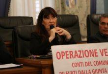 Porto Empedocle, l'atto di accusa della Sindaca Carmina sulla situazione economica dell'Ente – VIDEO