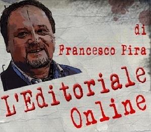"""L'Editoriale online di Francesco Pira: """"Quel bambino solo sul prato per seguire sul web le lezioni della sua scuola"""" – VIDEO"""