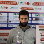 """Fortitudo Agrigento, Coach Cagnardi: """"Paolo Rotondo è un veterano, ha grandi motivazioni"""""""