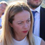 """Immigrazione e tentate violenze, Giorgia Meloni da Agrigento: """"nel circuito culturale della sinistra, immigrato batte donna violentata """" – VIDEO"""