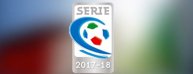 Calendario e classifica del girone C del campionato di Serie C