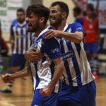 Akragas Futsal, oggi sfida contro il Città di Leonforte – SEGUI LA DIRETTA