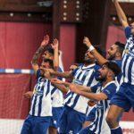 """L'Akragas Futsal """"strapazza"""" l'Enna: si consolida il primato in campionato"""