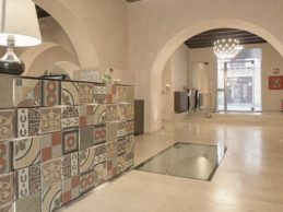 Favara, all'Alba Palace Hotel il premio internazionale di Architettura e Design 2017
