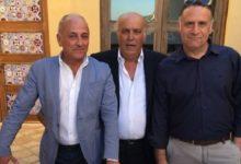 """""""Nozze d'oro alla carriera"""" del pilota agrigentino Alfonso Vella"""