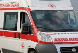 Agrigento, incidente in contrada Fondacazzo: scontro auto-moto