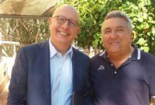 Santa Elisabetta, il coordinatore cittadino di Forza Italia incontra Gaetano Armao
