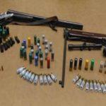 Favara, arsenale d'armi trovato ad insospettabile infermiere: l'uomo torna in carcere