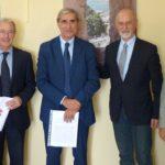Asp e direzioni delle Case circondariali di Agrigento e Sciacca insieme per prevenire episodi di autolesionismo e suicidio fra i detenuti