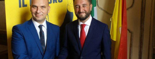 """Angelo Cambiano parla da """"grillino"""": Passato in Forza Italia? """"Deluso da quei partiti"""""""