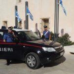 Lampedusa, tenta di sfondare porta di ingresso della Caserma dei Carabinieri: arrestato 21enne