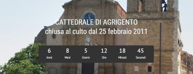"""Cattedrale e colle di Girgenti: la """"politica"""" che marcia contro la """"politica"""""""