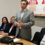 """Agrigento, presentata la lista """"Cento passi per la Sicilia"""""""