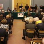 """Aragona, successo per la presentazione del libro di Domenico Seminerio """"Cinque Gialli sul Nero"""""""
