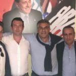 Nuove adesioni a Forza Italia: aderiscono consiglieri comunali di Porto Empedocle e Realmonte