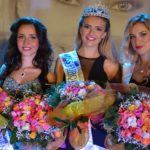 """""""Miss Europe Continental"""", la coroncina del concorso di bellezza va a Chiara Di Blanca"""