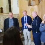 """Agrigento e la sua Cattedrale """"ferita"""", il cardinale Montenegro: """"il problema è anche nell'indifferenza degli agrigentini"""""""