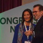 Cisl FP, l'agrigentina Floriana Russo Introito neo Consigliere Nazionale