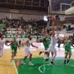 "Siena ""impera"": la Fortitudo Agrigento trova la prima sconfitta"